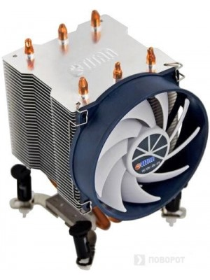 Кулер для процессора Titan TTC-NK35TZ/RPW(KU) фото и картинки на Povorot.by
