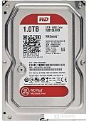Жесткий диск WD Red 1TB (WD10EFRX)