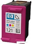 Картридж HP 121 (CC643HE)