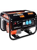 Бензиновый генератор Patriot GP 2510