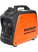 Бензиновый генератор Patriot 1000i