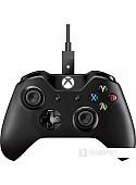 Геймпад Microsoft Xbox One Wireless Controller + кабель для Windows [7MN-00002]