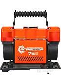 Автомобильный компрессор Агрессор AGR 75
