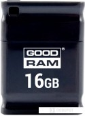 USB Flash GOODRAM UPI2 16GB (черный) [UPI2-0160K0R11]