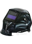 Сварочная маска Fubag Optima Team 9-13 (черный) [38074]