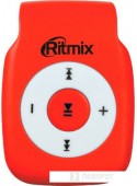 MP3 плеер Ritmix RF-1015 (красный)