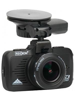 Автомобильный видеорегистратор Recxon A7 GPS