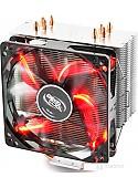 Кулер для процессора DeepCool GAMMAXX 400 Red
