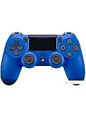 Геймпад Sony DualShock 4 v2 (синий) [CUH-ZCT2E]