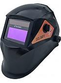 Сварочная маска ELAND Helmet Force-501 (черный)