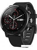 Умные часы Xiaomi Amazfit Pace 2 (черный)