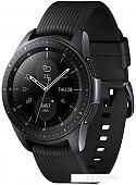 Умные часы Samsung Galaxy Watch 42мм (глубокий черный)