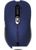 Мышь Jet.A Comfort OM-B90G (синий)