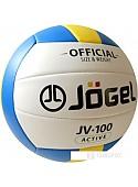 Мяч Jogel JV-100 (размер 5)