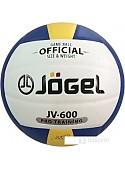 Мяч Jogel JV-600 (размер 5)