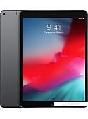 Планшет Apple iPad Air 2019 64GB LTE MV0D2 (серый космос)