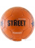 Мяч Torres Winter Street (5 размер)