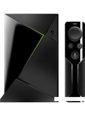 Медиаплеер NVIDIA Shield TV