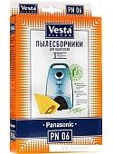 Комплект одноразовых мешков Vesta Filter PN 06