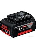 Аккумулятор Bosch 1600A002U5 (18В/5 а*ч)
