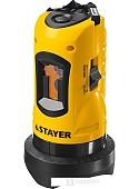 Лазерный нивелир Stayer SLL-2 34960-H2