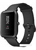 Умные часы Amazfit Bip Lite (черный)