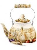 Чайник без свистка KELLI KL-4449