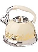 Чайник со свистком Vetta 847-054