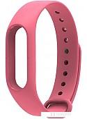 Ремешок Xiaomi для Mi Band 2 (розовый)