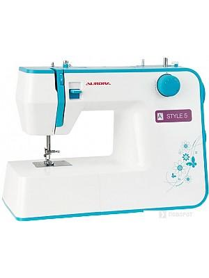 Электромеханическая швейная машина Aurora Style 5