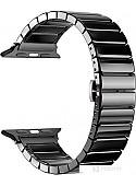 Ремешок Lyambda Libertas для Apple Watch 38-40 мм (черный)