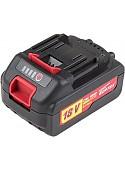 Аккумулятор Wortex CBL 1840 CBL18400003 (18В/4 Ah)