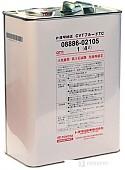 Трансмиссионное масло Toyota CVT FLUID TC (08886-02105) 4л