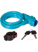 Велозамок STG TY596 (синий)
