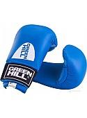 Перчатки для единоборств Green Hill Cobra KMС-6083 (M, синий)