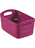 Корзина Curver Ribbon XS 3.3L (фиолетовый) 221202
