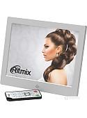 Цифровая фоторамка Ritmix RDF-881